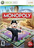 Monopoly's poster ()