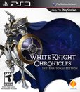 White Knight Chronicles International Edition's poster ()