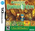 Professor Layton and the Unwound Future's poster ()
