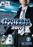 Football Manager 2011's poster ()