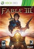 Fable III's poster ()