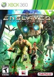 Enslaved: Odyssey To The West's poster ()