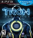 TRON: Evolution's poster ()