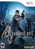 Resident Evil 4's poster ()