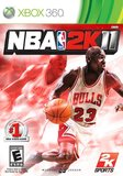 NBA 2K11's poster ()