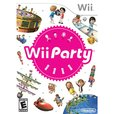 Wii Party's poster ()