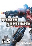 Transformers: War for Cybertron's poster ()