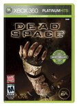 Dead Space Platinum Hits Edition's poster ()