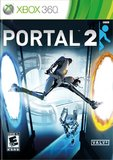 Portal 2's poster ()