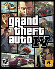 Grand Theft Auto IV's poster ()