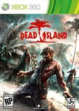 Dead Island's poster ()