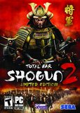 Total War: Shogun 2's poster ()