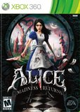 Alice: Madness Returns's poster ()