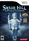 Silent Hill: Shattered Memories's poster ()