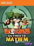 Worms Ultimate Mayhem's poster ()