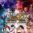 Super Street Fighter IV: Arcade Edition's poster ()