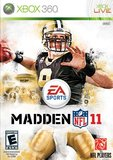 Madden NFL 11's poster ()