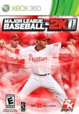 Major League Baseball 2K11's poster ()