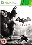 Batman: Arkham City's poster ()