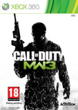 Call of Duty: Modern Warfare 3's poster ()