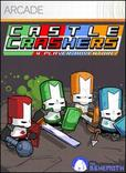 Castle Crashers's poster ()