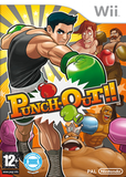 Punch-Out!!'s poster ()