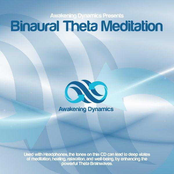 Deep Theta Meditation (15min downloadable audio)