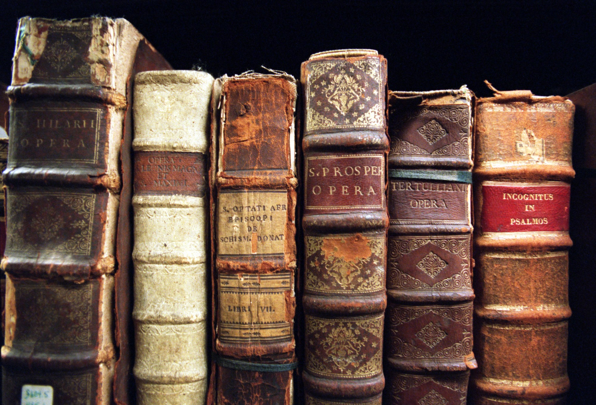 Books to Master