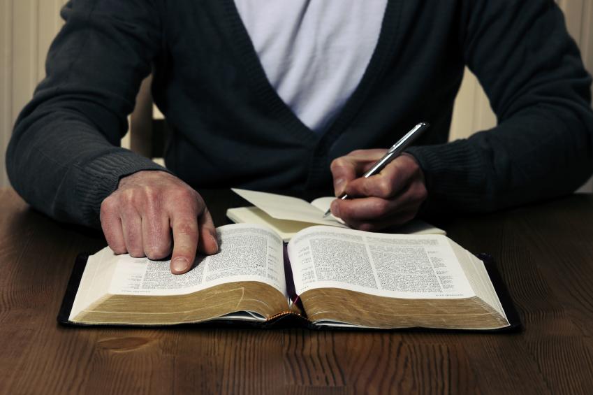 Elder=Bishop=Pastor