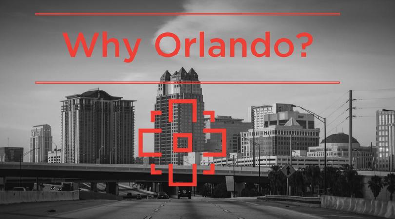 Why Orlando?