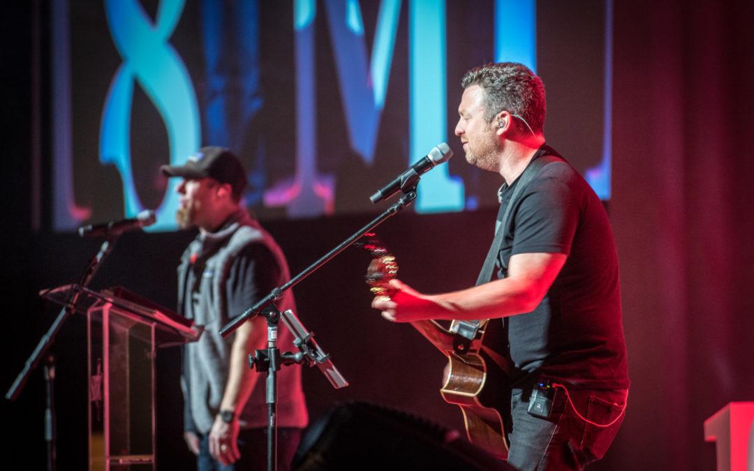 Shane & Shane – Empower Dallas
