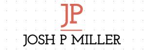 Josh P. Miller