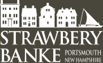 Strawbery Banke logo
