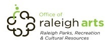 City of Raleigh Office of Raleigh Arts logo