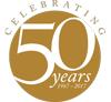 Celebrating 50 years: 1967-2017