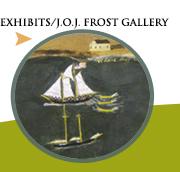 J.O.J. Frost Gallery