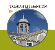 Jeremiah Lee Mansion
