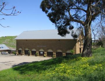 BHM At Camel Barns