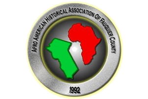Afro American Historical Association logo