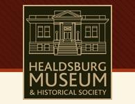Healdsburg Historical Society logo