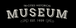 Tri-Cities Historical Museum logo