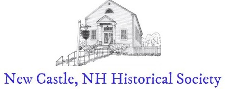 New Castle Historical Society logo