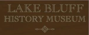 Lake Bluff History Museum logo