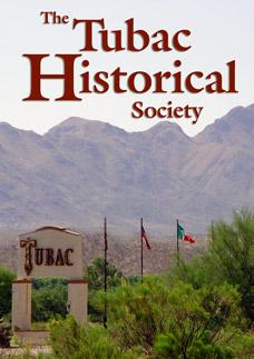 Tubac Historical Society logo