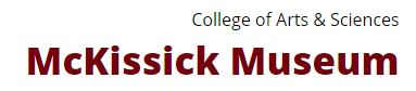 McKissick Museum name