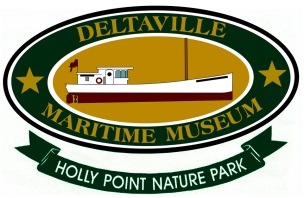 Deltaville Maritime Museum logo