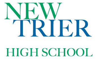 New Trier Township High School logo