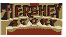 Hershey Story logo