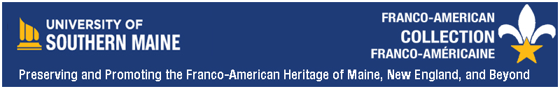 Franco-American Collection logo
