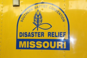Baptists respond quickly to Midwest tornadoes